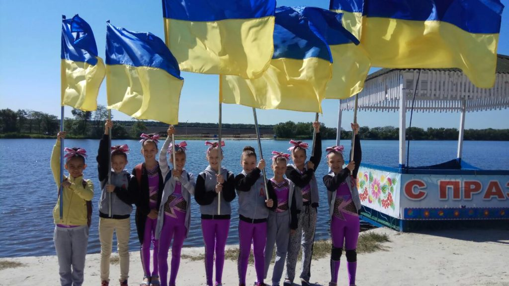 08.06.18 СК Альтаір прийняв участь у відкритті пляжного сезону